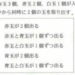 千葉県公立高校入試『思考力を問う問題』サンプル問題の解説